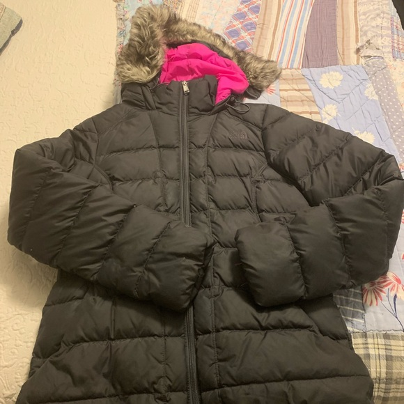 The North Face Winter Ski Jacket